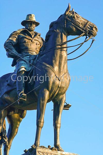 General Grant Memorial near Capitol Hill in Washington, DC - 72 dpi -1497