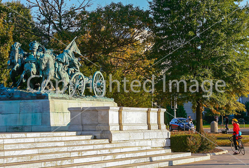 Cyclists near Capitol Hill in Washington, DC - 72 dpi -1525