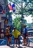 Cyclists on King Street in downtown Alexandria, VA - 72 dpi -2