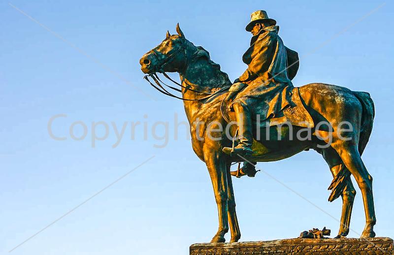 General Grant Memorial near Capitol Hill in Washington, DC - 72 dpi -1617