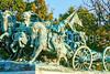 General Grant Memorial near Capitol Hill in Washington, DC - 72 dpi -1542
