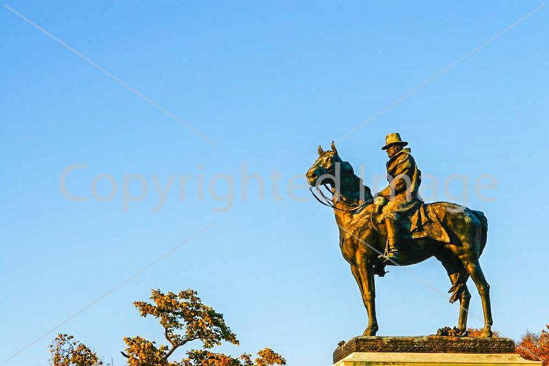 General Grant Memorial near Capitol in DC - 72 dpi -0356
