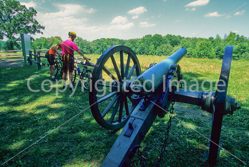Fredericksburg Battlefield Nat  Mil  Park in Virginia - 72 dpi -5
