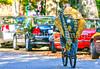 Cyclists in Washington, DC, near the Capitol - 72 dpi -1411-2