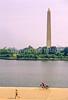 Bikers at Jefferson Memorial on Tidal Basin - 72 dpi-29