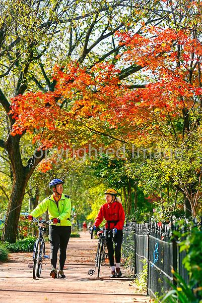 Cyclists in Washington, DC, near the Capitol - 72 dpi -1336