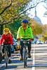 Cyclists in Washington, DC, near the Capitol - 72 dpi -1372
