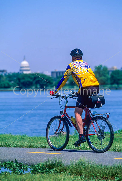 Mount Vernon Trail along Potomac River in & near Alexandria, VA - 72 dpi -17