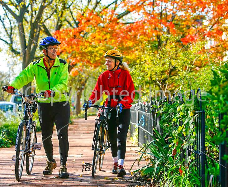 Cyclists in Washington, DC, near the Capitol - 72 dpi -1342