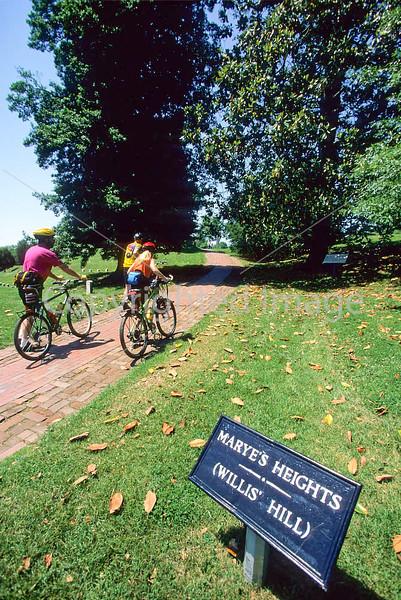 Fredericksburg Battlefield Nat  Mil  Park in Virginia - 72 dpi -8