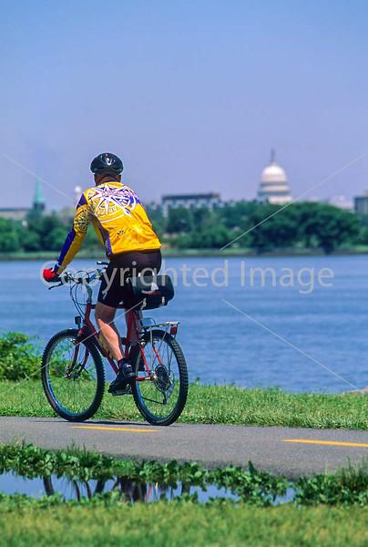 Mount Vernon Trail along Potomac River in & near Alexandria, VA - 72 dpi -20