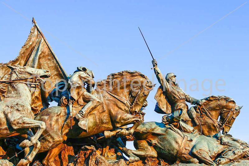 General Grant Memorial near Capitol in DC - 72 dpi -0367