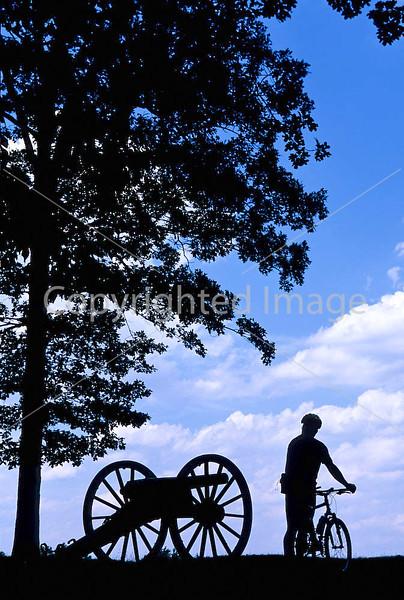 Fredericksburg Battlefield Nat  Mil  Park in Virginia - 72 dpi -1