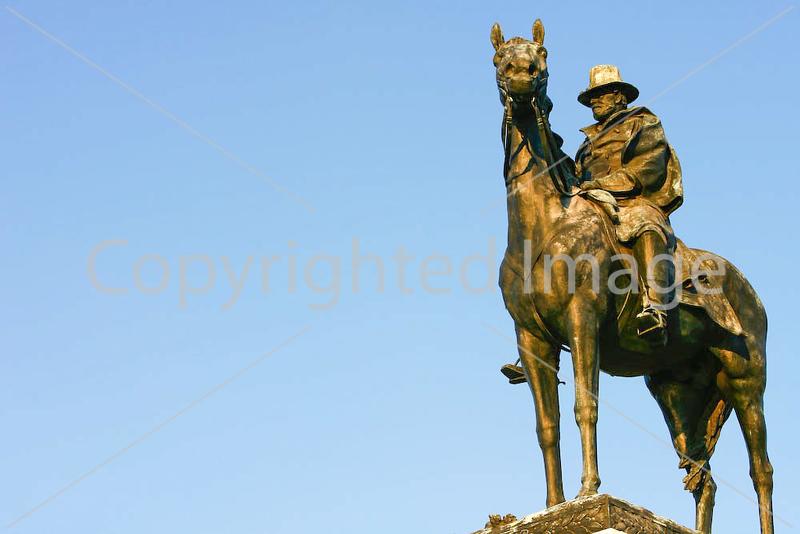 General Grant Memorial near Capitol Hill in Washington, DC - 72 dpi -1531