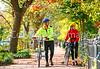 Cyclists in Washington, DC, near the Capitol - 72 dpi -1333