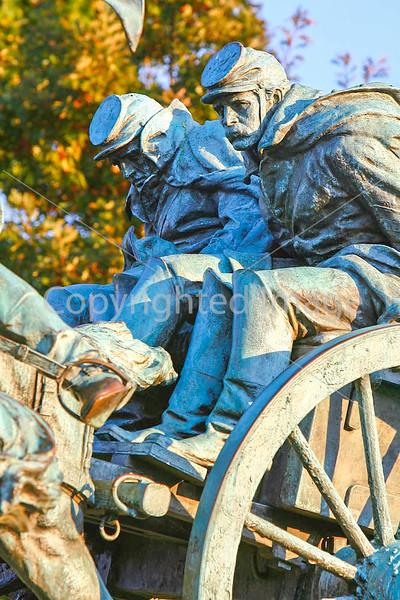 General Grant Memorial near Capitol Hill in Washington, DC - 72 dpi -1611