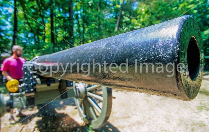 Fredericksburg Battlefield Nat  Mil  Park in Virginia - 72 dpi -6