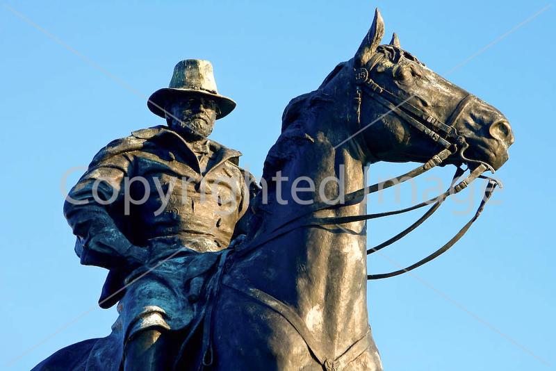 General Grant Memorial near Capitol Hill in Washington, DC - 72 dpi -1493