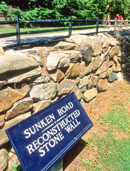Fredericksburg Battlefield Nat  Mil  Park in Virginia - 72 dpi -11