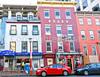 Surratt Boarding House in DC; now Wok n Roll - 72 dpi -2010