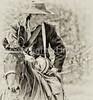 Shiloh - cavalryman #9--72 ppi