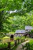 Blue Ridge Bliss, Mabry Mill - D2-C3-0266 - 72 ppi