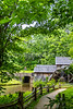 Blue Ridge Bliss, Mabry Mill - D2-C3-0266 - 72 ppi