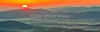 Sunrise near Humpback Rocks Vis  Center on Blue Ridge Parkway in Virginia - -0258 - 72 dpi
