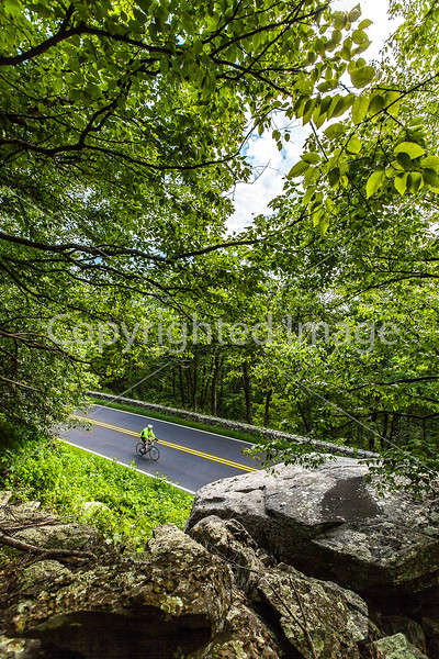 Blue Ridge Bliss-Skyline Drive - D6-C2-0094 - 72 ppi