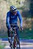 Cyclists on Skyline Drive in Blue Ridge Mountains, near Big Meadows - -0160 - 72 dpi