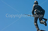 Civil War statue at Gettysburg National Military Park, Pennsylvania-M2--0947 - 72 ppi
