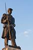 Civil War statue(s) at Antietam National Battlefield, Maryland-2--0266 -72 ppi