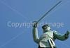 Civil War statue(s) at Antietam National Battlefield, Maryland-M2--1225 - 72 ppi