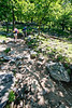 Hikers on Maryland Heights in Harpers Ferry NHP in Maryland & West Virginia-D3C2--0213 - 72 ppi