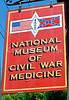 National Museum of Civil War Medicine in Frederick, Maryland-D23C3--0073 - 72 ppi