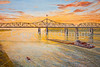 Vicksburg, Mississippi - flood wall mural by Robert Dafford-13 - 72 ppii