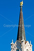 First Presbyterian Church in Port Gibson, Mississippi  - D5 - C3-0209 - 72 ppi