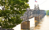 Interstate 20 bridge over the Mississippi at Vicksburg, MS - D1-C3-0216 - 72 ppi