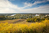 View from Fort Hill in Vicksburg Battlefield in Mississippi - D1-C2-0207 - 72 ppi