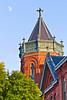Vicksburg, MS, architecture  - D2-C1-0144 - 72 ppi