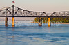 Interstate 20 bridge over the Mississippi River at Vicksburg, MS - D1-C3-0016 - 72 ppi
