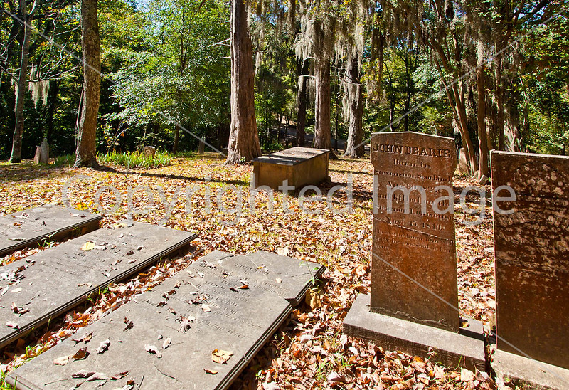 Grand Gulf Military Park near Port Gibson, Mississippi - D5 - C2-0100 - 72 ppi