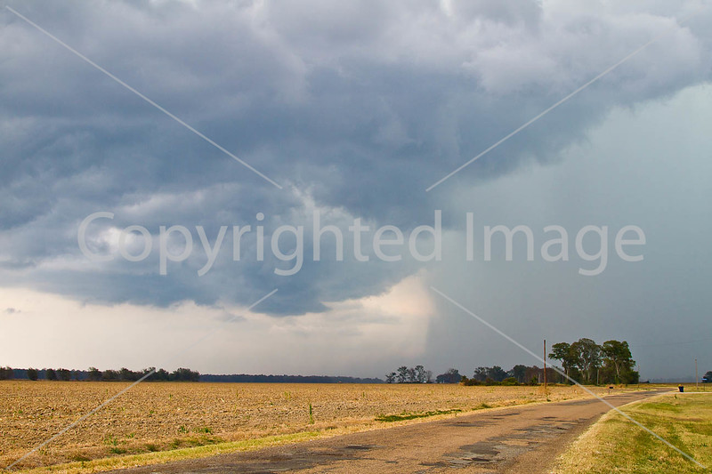 Louisiana Highway 603 west of Vicksburg, MS - D3-C3-0039 - 72 ppi