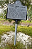 Historical signs along Grant's March in Louisiana - D4-C3-0027 - 72 ppi