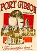 Port Gibson, Mississippi - D5 - C3-0225 - 72 ppi