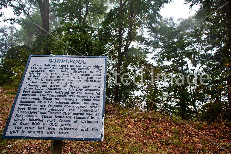 Fort Cobun near Grand Gulf Military Park, Mississippi - D5 - C2-0021 - 72 ppi
