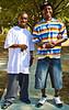Cory Derrty & John Thomas in Port Gibson, Mississippi  - D5 - C3-0219 - 72 ppi