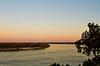 Mississippi River at I-20 bridge from Vicksburg, MS, to Louisiana - D1-C3 0007 - 72 ppi