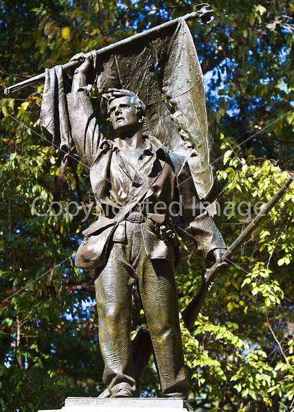 Vicksburg Nat'l Military Park, MS - D1-C1--0091 - 72 ppi