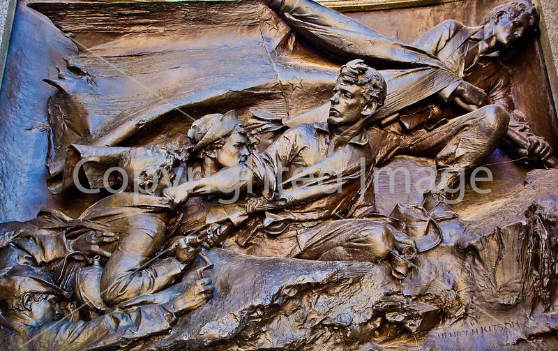 Vicksburg Nat'l Military Park, MS - D2-C2-0150 - 72 ppi
